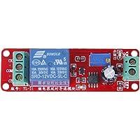 Módulo De Tiempo Retardo Interruptor De Retardo NE555