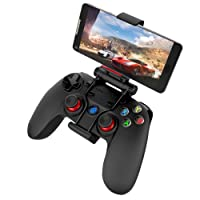 GameSir G3s Wireless Handy Gamepad, Bluetooth Game Controller for Android Smartphone, Tablet, Smart TV, TV Box, Windows PC, PS3, Switch Console