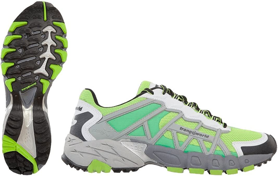 TRANGOWORLD Prowler 0109, Zapatillas de Trail Running Unisex Adulto: Amazon.es: Zapatos y complementos