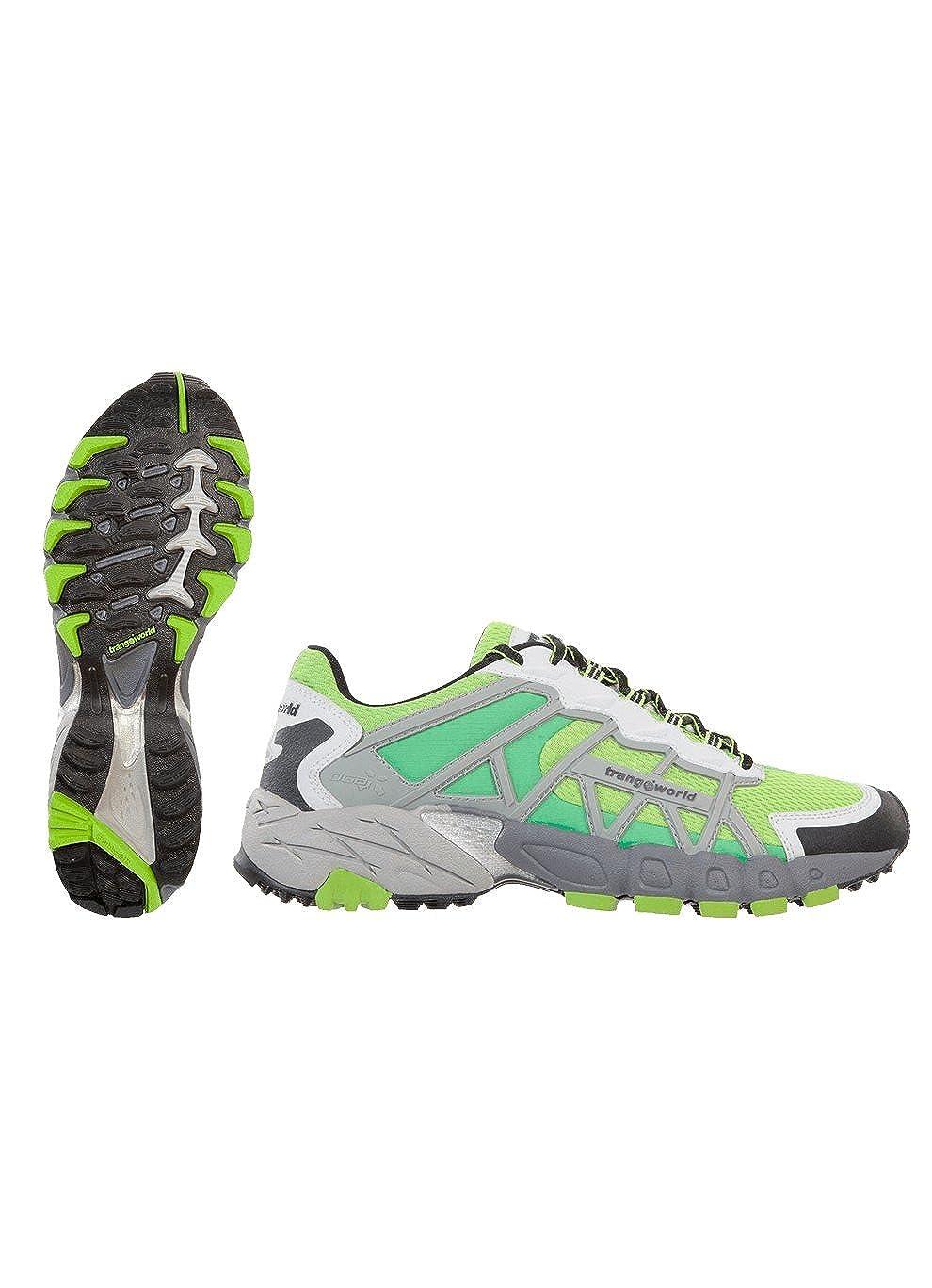Zapatillas de Trail Running Unisex Adulto TRANGOWORLD Prowler 0109