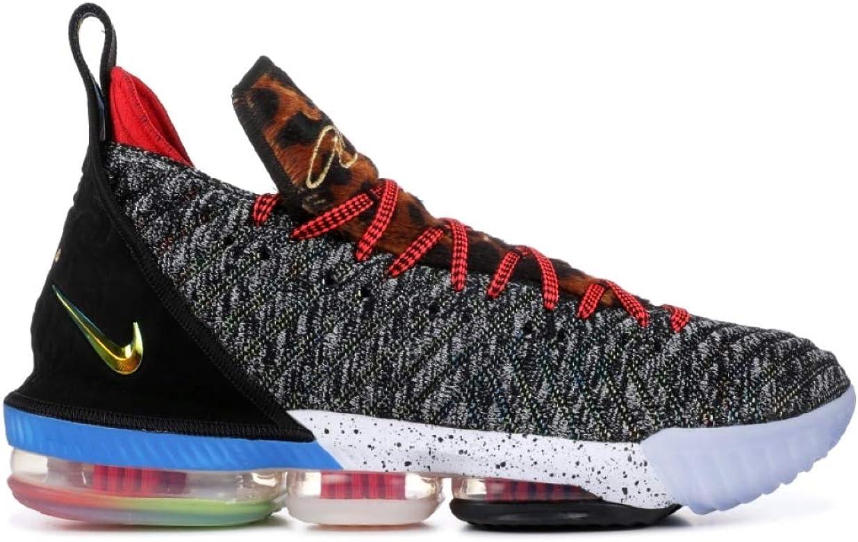 Nike Lebron XVI LMTD, Zapatillas de Baloncesto para Hombre: Amazon ...