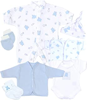 3c06f934ee6f BNWT reborn Premature Preemie Baby Clothes 2 Piece hooded all in one ...