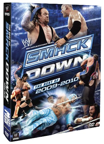 WWE: SmackDown - The Best of 2009-2010 (The Best Of Cm Punk)