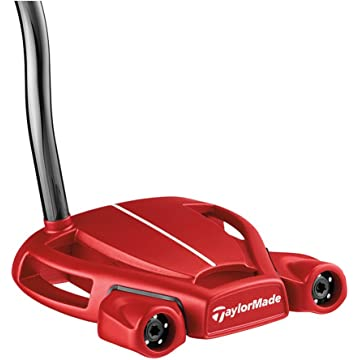 best TaylorMade Spider Tour Red Double Bend reviews