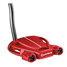 TaylorMade Spider Tour Red Double Bend