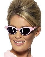 Smiffy's Specs Rock N Roll Sunglasses (US)