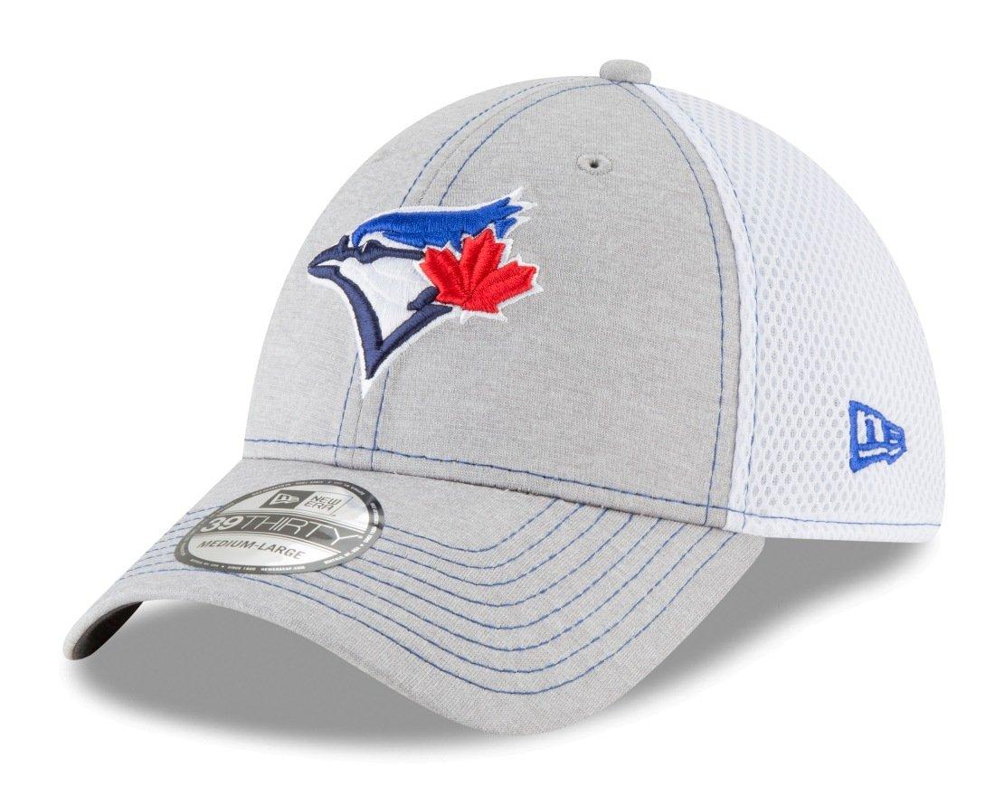 new style f3537 259f0 Toronto Blue Jays New Era MLB 39THIRTY