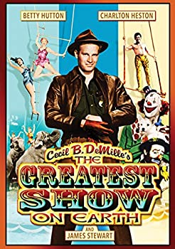 The Greatest Show On Earth 0