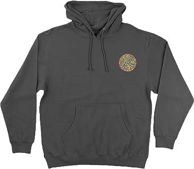 Santa Cruz Jason Jessee SUNGOD V2 Skateboard T Shirt BLACK MEDIUM
