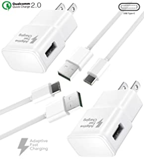 Amazon.com: Ixir Adaptive Fast Charger Kit for Samsung ...