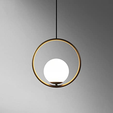 release date: bb56b 2ec70 Pointhx Creative Personality E27 1-Light Pendant Lights ...