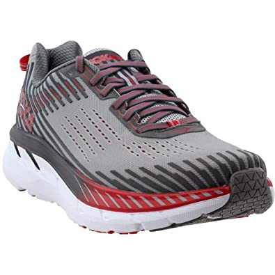 Clifton Homme De One Shoes Running Hoka La Taille Gray Alloysteel 5 5ZwRTp