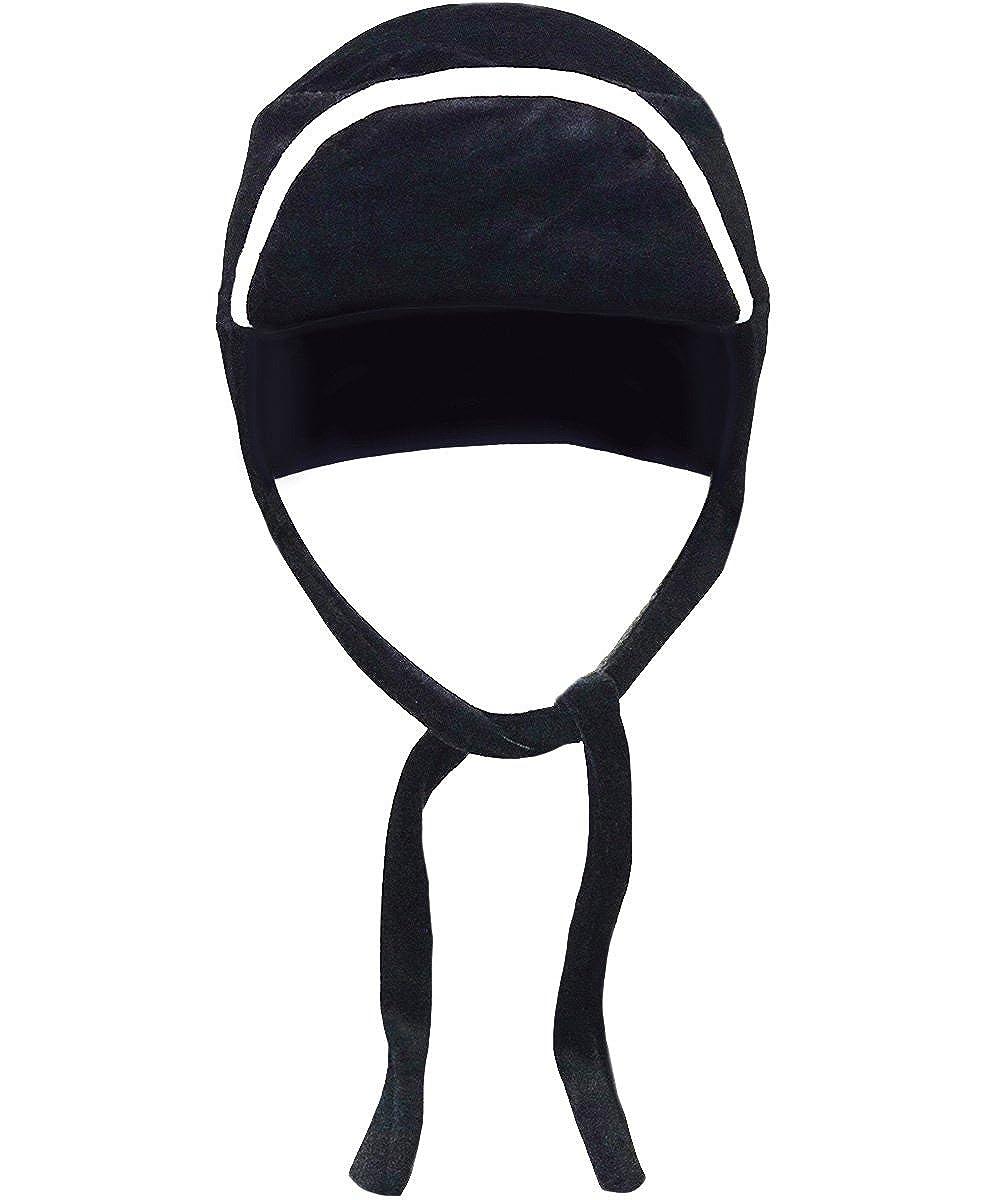PAM Baby Boy Navy Earflap Winter Hat 3572-NAVY