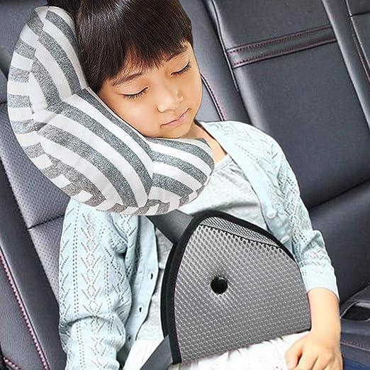 Amazon.com: DODYMPS - Cojín para cinturón de seguridad de ...