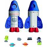 Super Massa Foguete Brinquedos Estrela