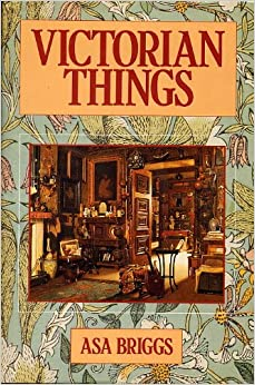 Book Victorian Things