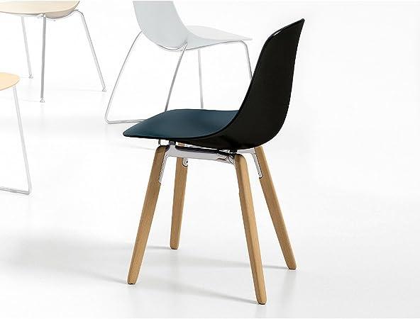 Infiniti Chaise Bicolore Design Pure Loop binuance: Amazon