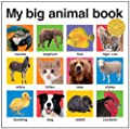 My Big Animal Book My Big Board Books by Priddy Books