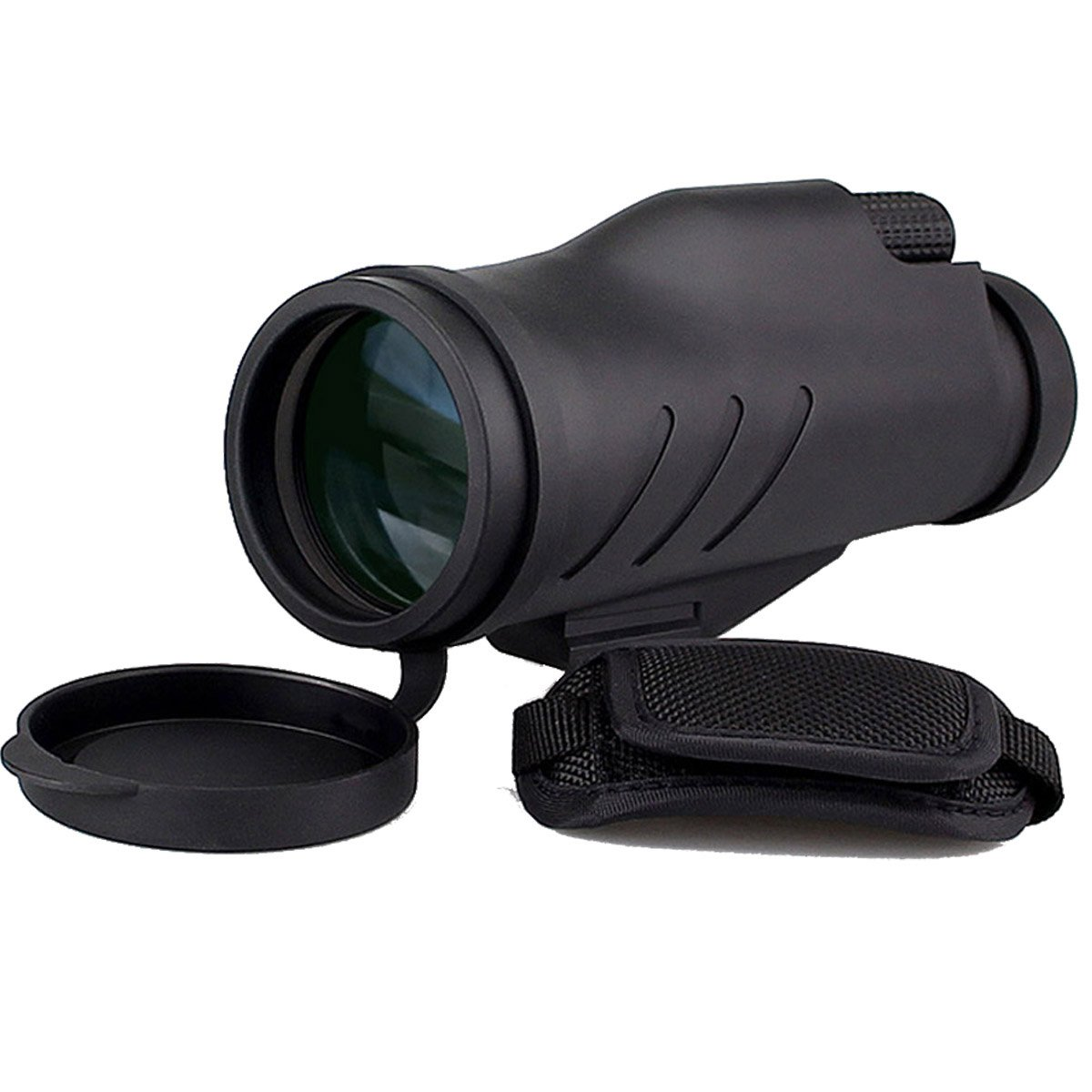 SVBONY SV32 Monocular Telescope Waterproof monoculars 10x50 Scope for Bird Watching Hunting Camping Hiking Concerts 23mm Large Eyepiece Fast Focus