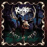 Voices Of Omens by Rwake (2007-02-19)