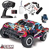 Traxxas Nitro Slash 2WD SC RTR Variable Color Vehicle with TRX 3.3 (1 10 Scale)