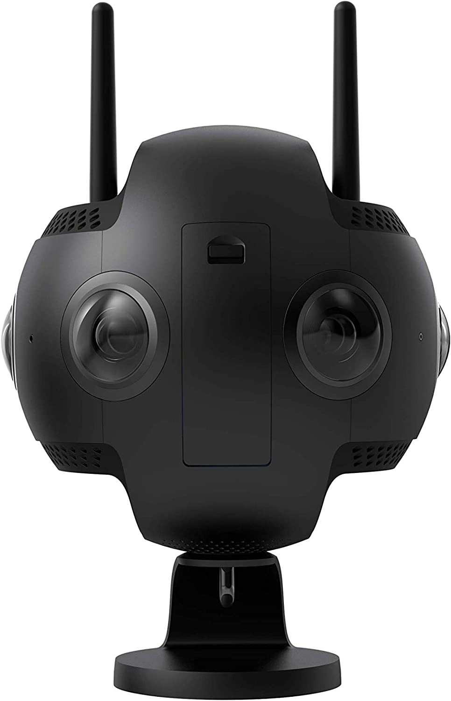 Insta360 Pro 2 y Farsight, Cámara Profesional 360 8K 3D (Tarjeta de Memoria Versión): Amazon.es: Electrónica