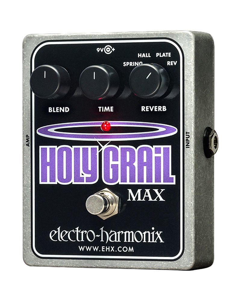 Best Reverb Pedal for Guitar Reviews in 2020 3