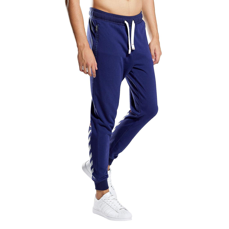 Extreme Pop Hombre Joggers Chándal Partes de Jogging Pantalones de ...