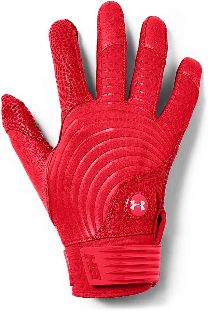 Under Armour Mens Harper Pro Baseball Glove