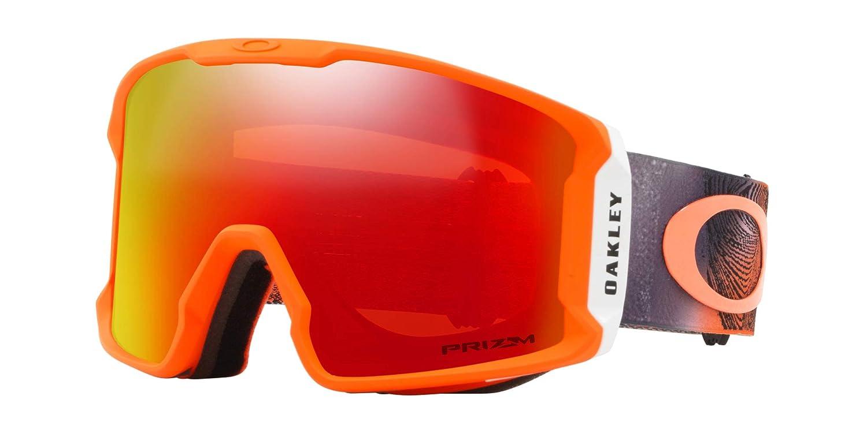366b76d3e0f Amazon.com   Oakley Line Miner Asian Fit Snow Goggle