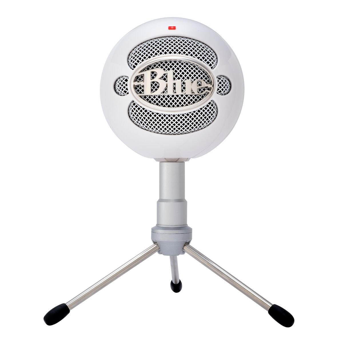 Blue Snowball iCE Condenser Microphone (Certified Refurbished) by Blue