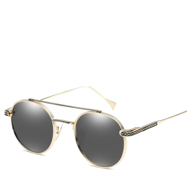 Gafas de sol redondas universales con diseño de príncipe ...
