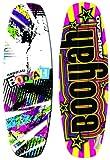 AIRHEAD AHW-2010 Booyah Wakeboard