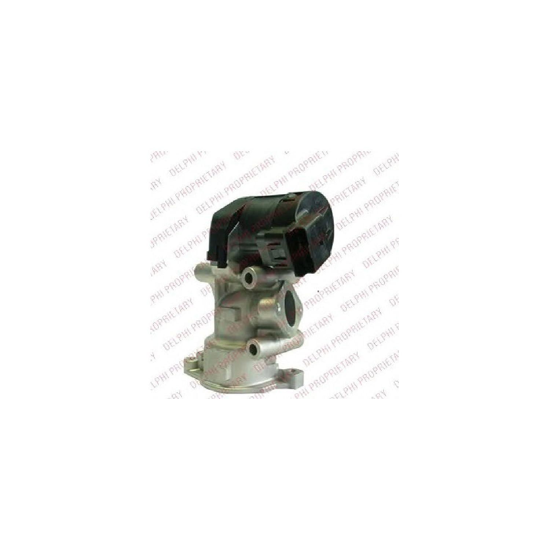 Delphi EG10396-12B1 Valvola ricircolo gas scarico-EGR