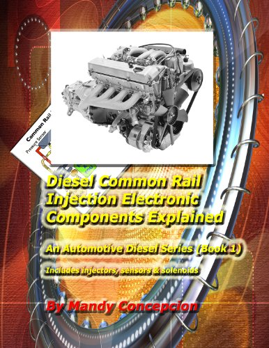 Diesel Common Rail Injection (Automotive Diesel Series Book 1)