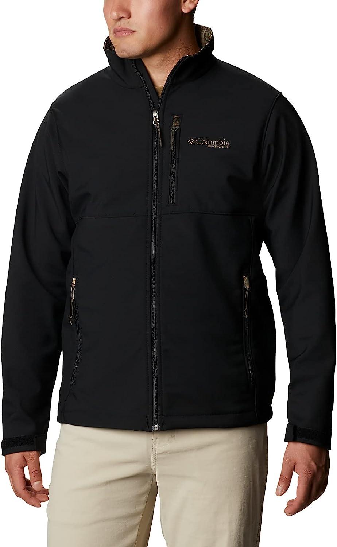 Columbia Ranking TOP16 Men's PHG Softshell Max 57% OFF Ascender Jacket
