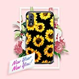 Galaxy A70 Case, Miss Arts Slim Anti-Scratch with