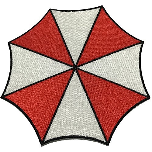 Resident Evil Umbrella Corporation Logo 3.0