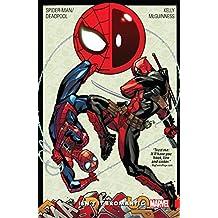 Spider-Man/Deadpool Vol. 1: Isn't It Bromantic (Spider-Man/Deadpool (2016-))