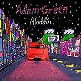 Aladdin (Black Vinyl+Album CD) [Vinyl LP]