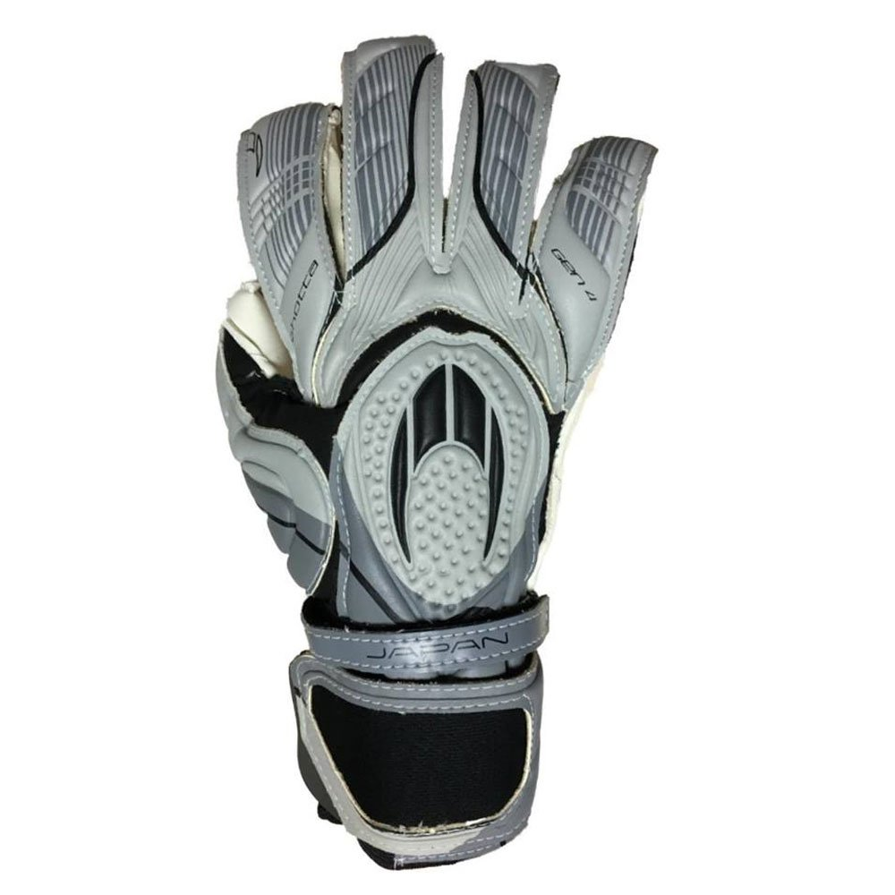 HO SOCCER GHOTTA WILLY GREY (51-0241) B01MR4KTO0 7|GRAY GRAY 7