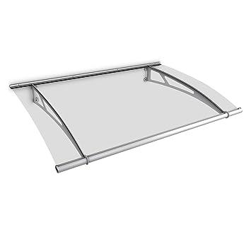 Fabulous Schulte Vordach Überdachung Haustürvordach XL 205x142 cm Acrylglas ZX39