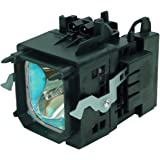 Amazon Com Sony Kds 55a3000 Kds55a3000 Lamp With Housing