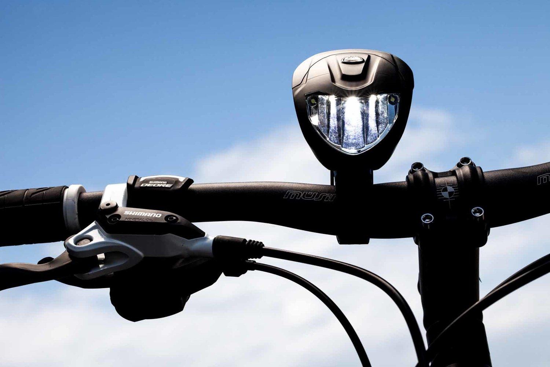 OSRAM LEDBL101 Luz para la Conducción Diurna de Bicicleta: Amazon.es: Coche y moto