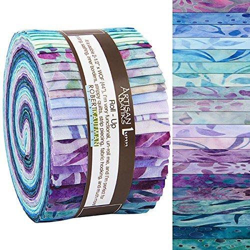 Batik Strips (Lunn Studios Artisan Batiks