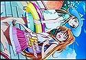 スイートプリキュア ピンナップポスター 南野奏 北条響 キュアリズム キュアメロディ 変身ヒロインアニメ