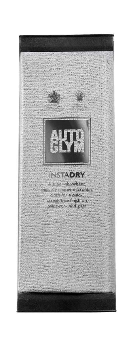 2 Pack Autoglym ID10 Instadry /& Basics Deluxe Microfiber Car Wash Mitt