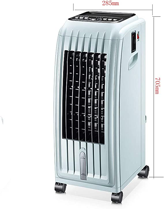 PIGE Ventilador de aire acondicionado para hogares pequeños ...