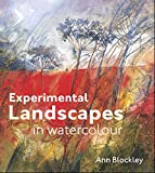 img - for Experimental Landscapes in Watercolour book / textbook / text book