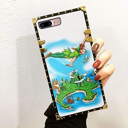 Amazon.com: Disney Collection - Carcasa para iPhone 7/8 Plus ...